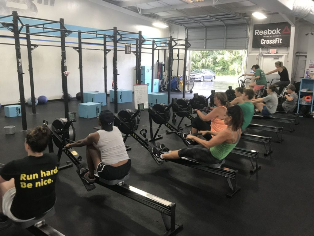 Bootcamp, Group Fitness, Gainesville