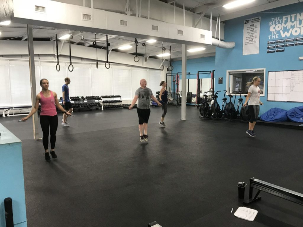 At B3 Gym in Gainesville, we welcome beginners